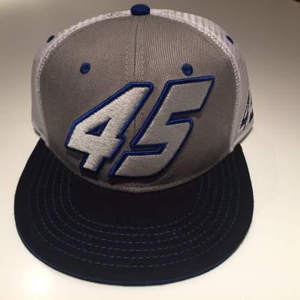 GH45 Mesh Hat